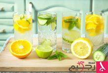 Photo of مشروبات للتنحيف السريع