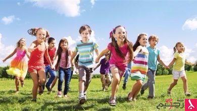Photo of الرياضة للأطفال تحسن مستواهم الدراسي