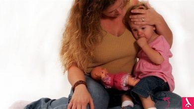 Photo of هل تؤثر الأنيميا على نوم للطفل؟