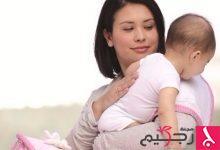 Photo of ترجيع الحليب عند الرضع.. متى يدعو للقلق؟
