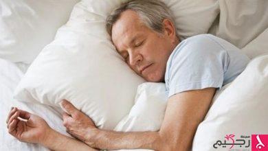 Photo of التقاعد مرتبط بفترات نوم أطول وأعمق