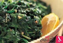 Photo of القيم الغذائية في السبانخ أهم الخضروات الورقية