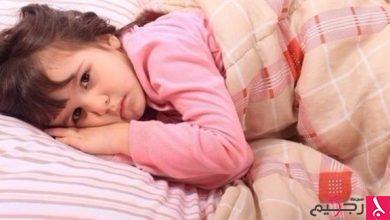 Photo of صعوبات النوم تهاجم الطفل المصاب بنقص الانتباه
