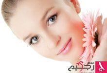 "Photo of ""الوردية"".. تفسد جمال وجهك رغم اسمها الجميل"