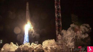 Photo of روسيا تستعيد الاتصال مع أول قمر صناعي لصالح أنغولا