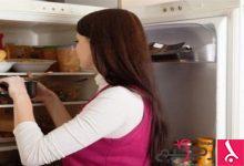 Photo of هل تحتفظ بطعامك في الثلاجة بطريقة صحيحة؟