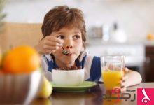 Photo of ما كمية عصير الفاكهة المناسبة لطفلك؟