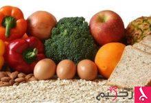 Photo of أطعمة تساعد على الشفاء من حالات المرض الشائعة