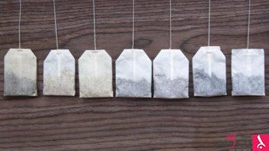 Photo of 10 استخدامات غير تقليدية لأكياس الشاي المستعملة
