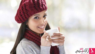 Photo of مشروبات للوقاية من البرد في الشتاء