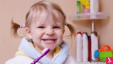Photo of كيف تحمي اسنان طفلك من التسوس؟