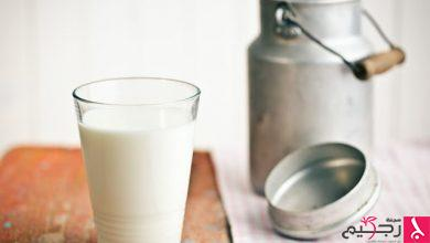 Photo of ما فوائد الحليب للبشرة