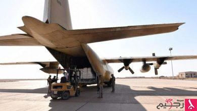 Photo of قوات التحالف تعلن تشغيل مطار الغيظة اليمني