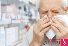 Photo of الأنفلونزا قد تترك تأثيرات خطيرة لاحقة على كبار السن