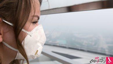 Photo of دراسة حديثة: التلوث الهوائي يزيد من خطر التشوهات الولادية عند الأجنّة