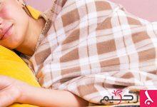 Photo of نصائح صحية للأم الحامل التي أصيبت بعدوى الأنفلونزا