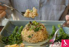 Photo of نصائح صحية للتدرب على تناول الطعام بشكل واعٍ