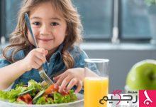 Photo of دراسة حديثة: كلما اعتاد الأطفال على الغذاء الصحي في وقت أبكر كلما كان أفضل