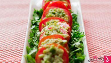 Photo of الطماطم المخللة