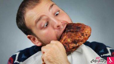Photo of حلم اكل اللحم