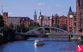 Photo of أبرز الأماكن السياحية في هامبورغ