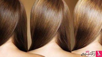 Photo of صبغ  الشعر بطريقة طبيعية