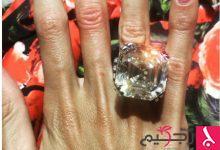 Photo of أغلى خاتم زفاف في العالم سعره 7.7 مليون يورو