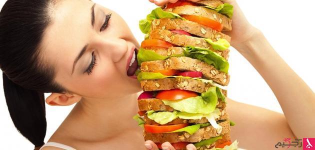 طرق زيادة الوزن في أسبوع للرجال