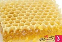 Photo of خلطات شمع العسل لترطب اليدين والشفاه
