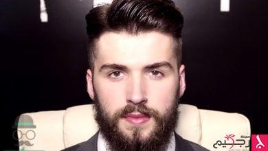 Photo of فرد الشعر للرجال.. الدليل الكامل للتعرف على نوع شعرك والعناية به