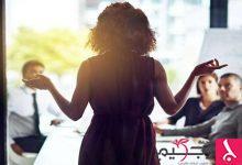 Photo of النساء يقضين 4 أشهر في اختيار ملابس العمل