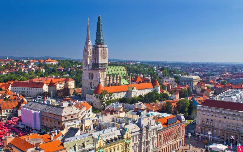 كرواتيا تتربع على عرش السياحة في البحر المتوسط