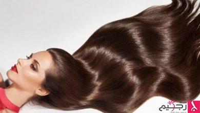 Photo of وصفات طبيعية لتنعيم الشعر