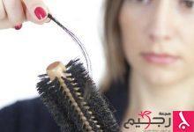 Photo of وصفات تمنع تساقط الشعر