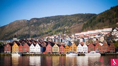 Photo of 10 مواقع سياحية مدهشة في النرويج