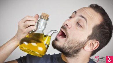 Photo of فائدة شرب زيت الزيتون يومياً قبل النوم للتنحيف