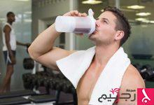 Photo of مشروبات مفيدة بعد التمرين