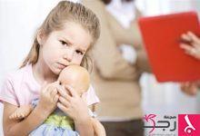 Photo of هذه الأعراض تنذر بالتوحد لدى طفلك