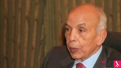 Photo of وفاة الكاتب الصحفي المصري إبراهيم نافع في دبي