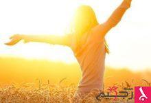 Photo of أشعة الشمس تساعد على للتخسيس