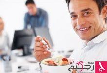 Photo of 5 خطوات بسيطة للجمع بين العمل والصحة الجيدة