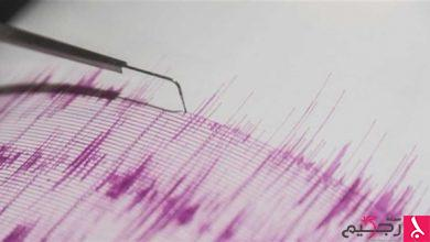 Photo of زلزال بقوة 3.5 درجة يضرب غرب إيران