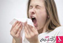 Photo of قمع العطسة يمزق الحلق وطبلة الأذن