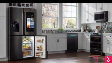 Photo of المكان الصحيح للثلاجة يحد من استهلاك الطاقة