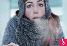 Photo of كيف تعرف أنك مصاب بحساسية البرودة