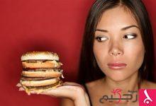 Photo of التغذية الخاطئة تسبّب البثور على الوجه