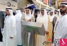 """Photo of حمدان بن راشد يدشن قناة """"صحة وسعادة"""" الذكية"""