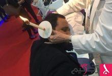 Photo of بالفيديو: طريقة جديدة للعلاج من عدة أمراض باستخدام الشمع