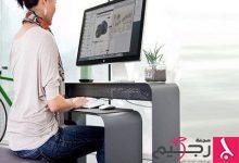 Photo of 4 نصائح للجلوس السليم أثناء العمل المكتبي