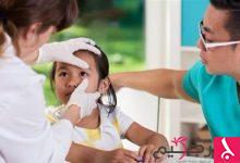 Photo of للوقاية .. متى تأخذين طفلك إلى طبيب العيون؟